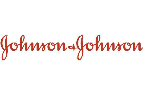 logo jhonson e jhonson