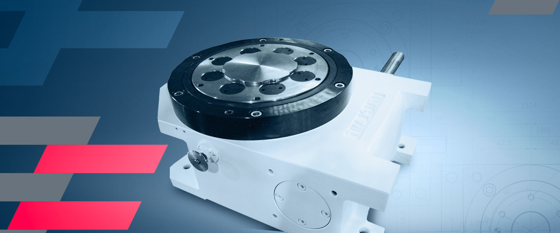 The torque limiter patented by ItalPlant
